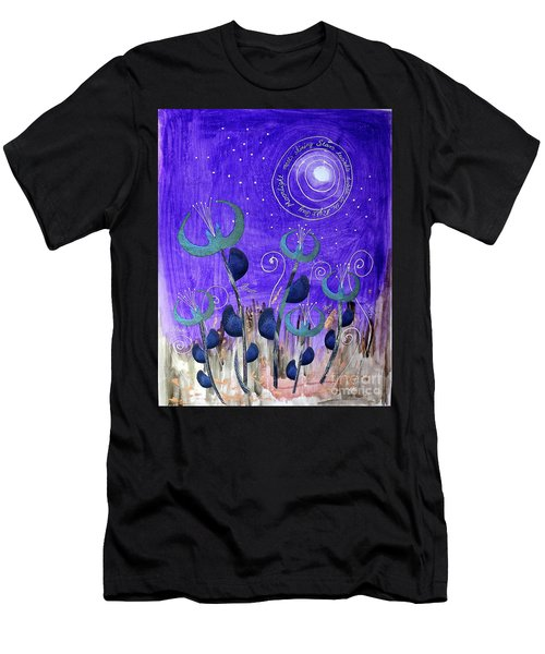Papermoon Men's T-Shirt (Athletic Fit)