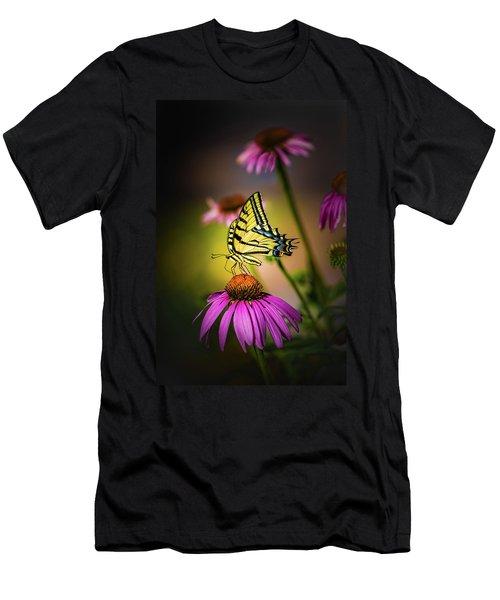 Papilio Men's T-Shirt (Athletic Fit)