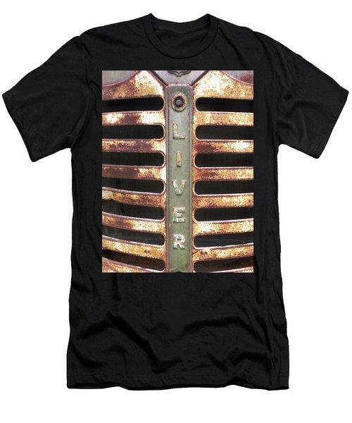 Pap's Trusty Men's T-Shirt (Athletic Fit)