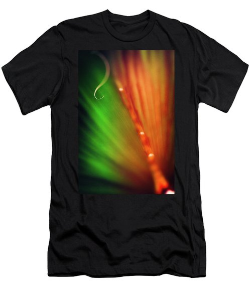 Parallel Botany #5199 Men's T-Shirt (Athletic Fit)