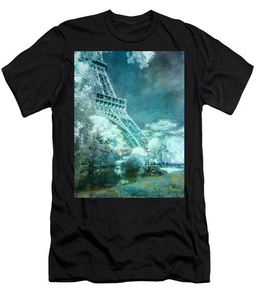 Parisian Dream Men's T-Shirt (Athletic Fit)