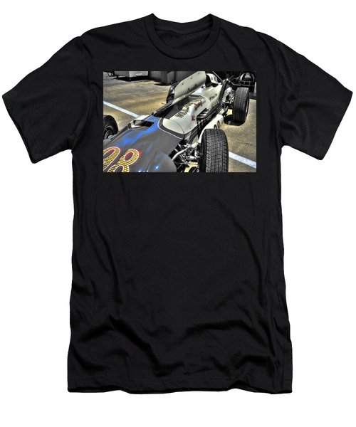 Parnelli Jones Watson Roadster 1963 Men's T-Shirt (Athletic Fit)