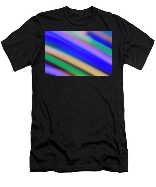 Parrotfish Men's T-Shirt (Athletic Fit)