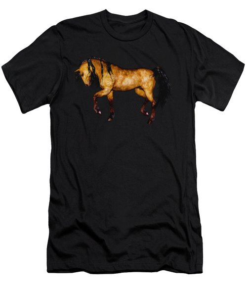 Paso Fino Men's T-Shirt (Athletic Fit)
