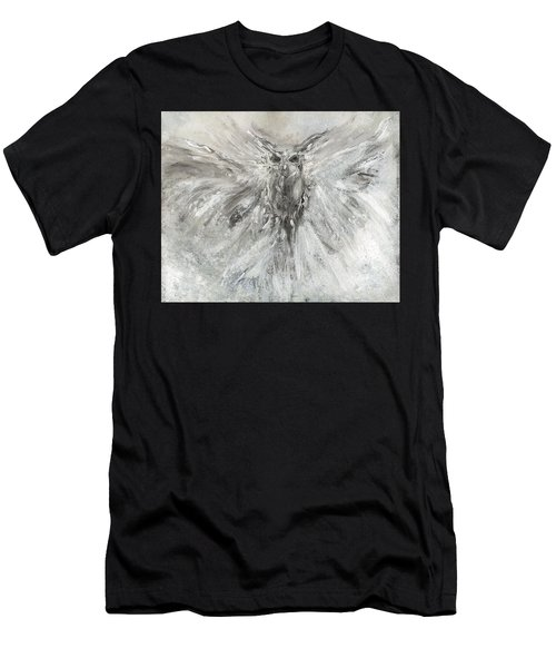 Passage Of Spirit -  The Guardian  Men's T-Shirt (Athletic Fit)