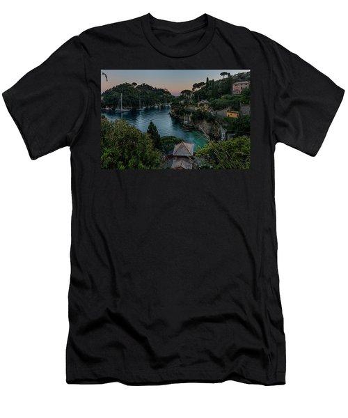 Portofino Bay Men's T-Shirt (Athletic Fit)