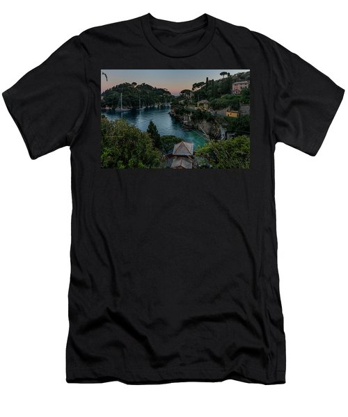 Portofino Bay Men's T-Shirt (Athletic Fit)