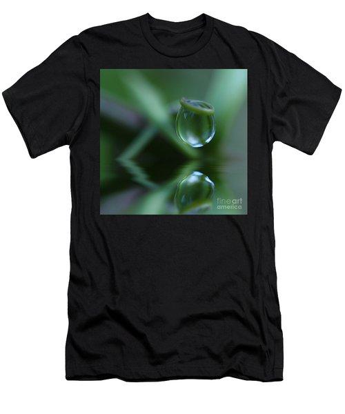 Passion Drop Men's T-Shirt (Athletic Fit)