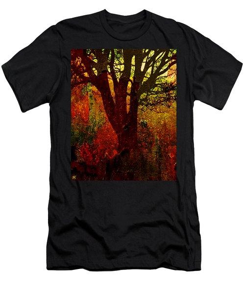 Past Life Men's T-Shirt (Athletic Fit)