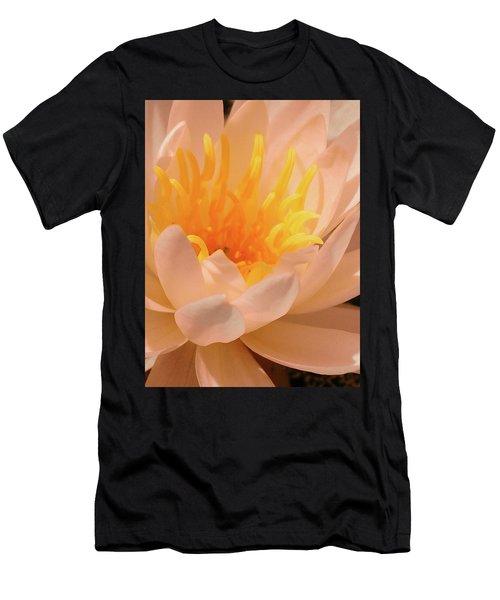 Pastel Pleasures  Men's T-Shirt (Athletic Fit)