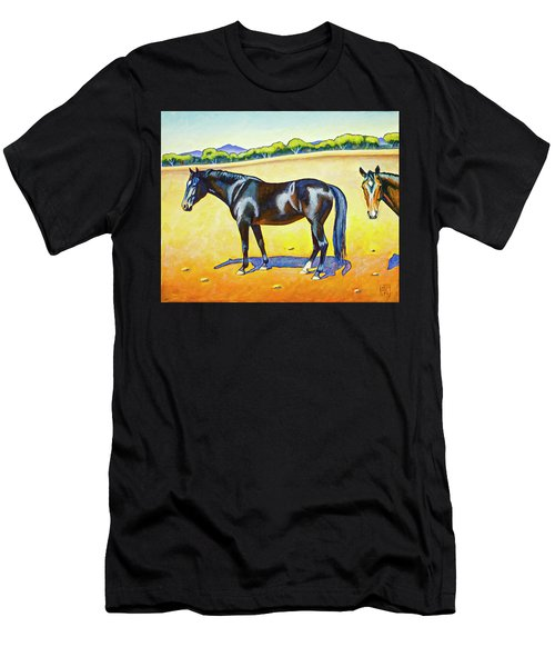 Pasture Pals 2 Men's T-Shirt (Athletic Fit)