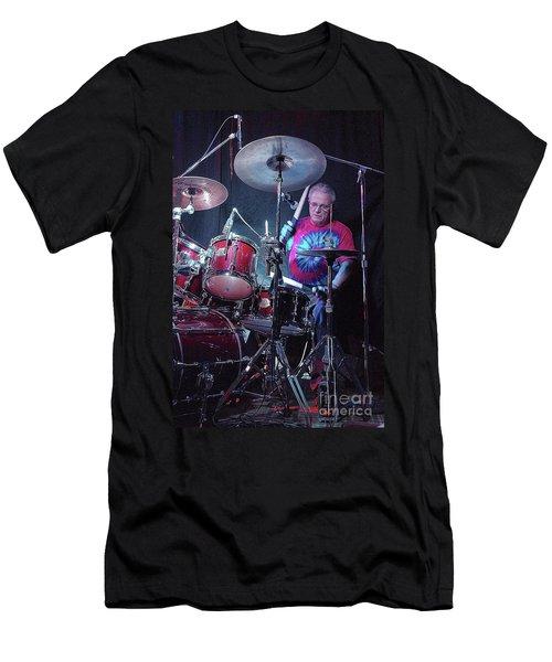 Pat Paquette Men's T-Shirt (Athletic Fit)