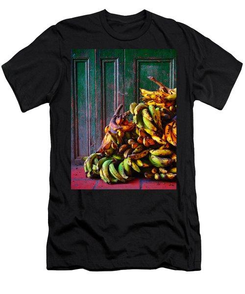 Patacon Men's T-Shirt (Athletic Fit)