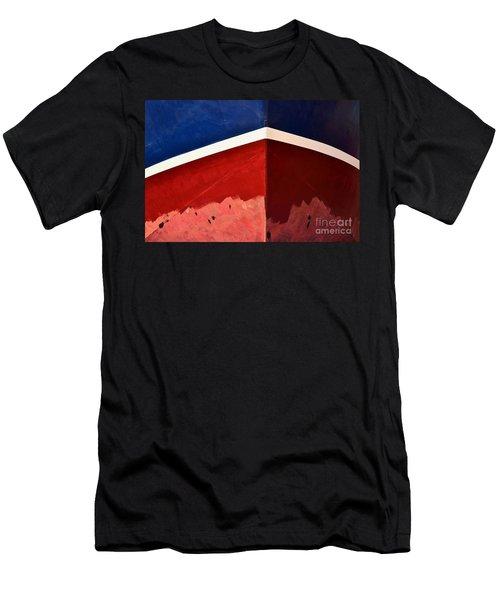 Patriot Bow Men's T-Shirt (Athletic Fit)