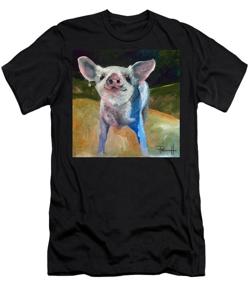 Pearl Men's T-Shirt (Athletic Fit)