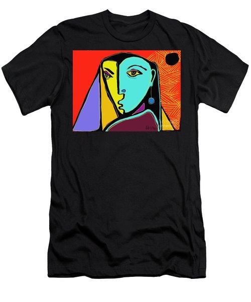 Peasant Men's T-Shirt (Athletic Fit)