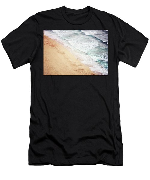 Pedn Vounder Men's T-Shirt (Athletic Fit)