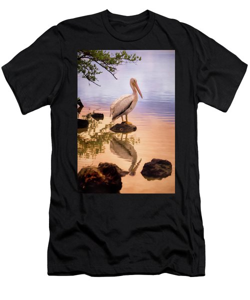 Pelican Connection 2 Men's T-Shirt (Athletic Fit)