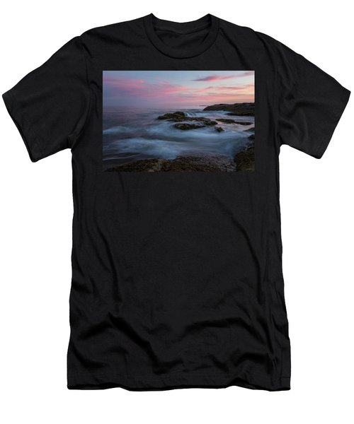 Pemaquid Serenity Men's T-Shirt (Athletic Fit)