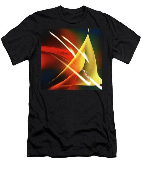 Penman Original-779 Men's T-Shirt (Athletic Fit)