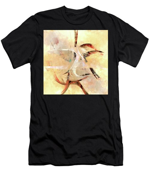 Penman Original-824 Men's T-Shirt (Athletic Fit)