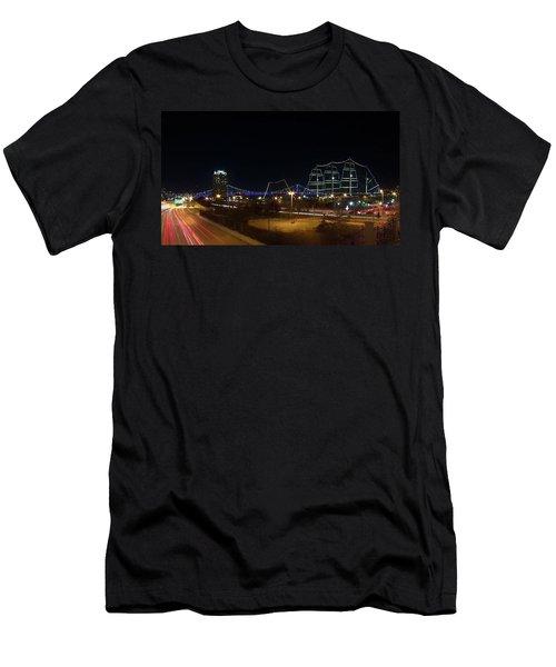 Penn's Landing Men's T-Shirt (Athletic Fit)