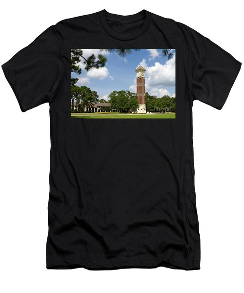 Pensacola State College Men's T-Shirt (Athletic Fit)