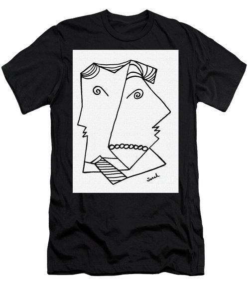 Perfect Fit Men's T-Shirt (Athletic Fit)