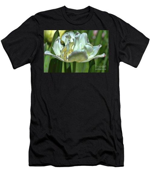 Perfect Love Men's T-Shirt (Athletic Fit)