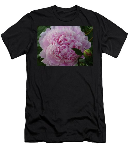 Perfection In Pink Men's T-Shirt (Athletic Fit)