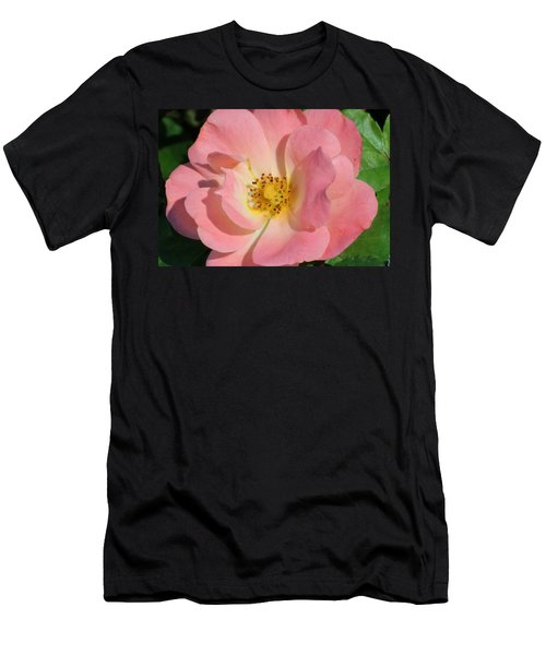 Perfectly Pink Men's T-Shirt (Athletic Fit)