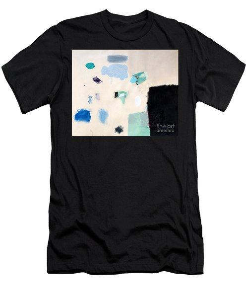 Permutation Men's T-Shirt (Athletic Fit)