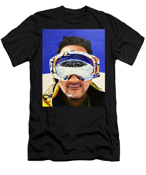 Persian Excursion Men's T-Shirt (Athletic Fit)