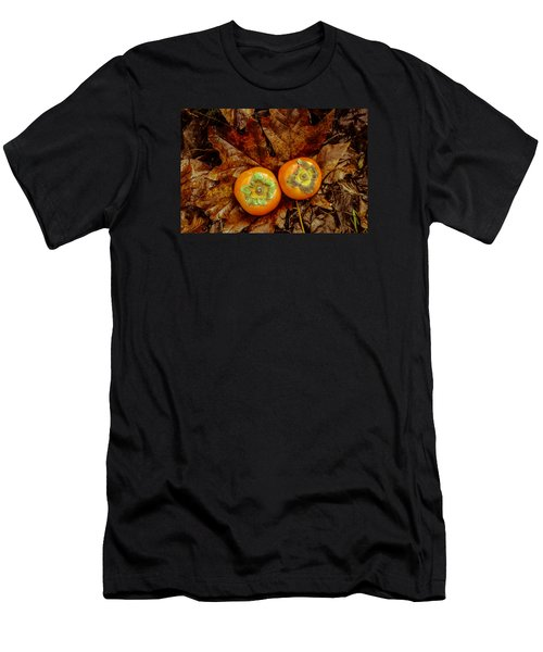 Persimmons 3 Men's T-Shirt (Athletic Fit)