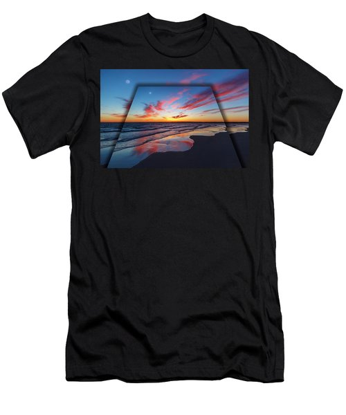 Perspectives  Men's T-Shirt (Athletic Fit)