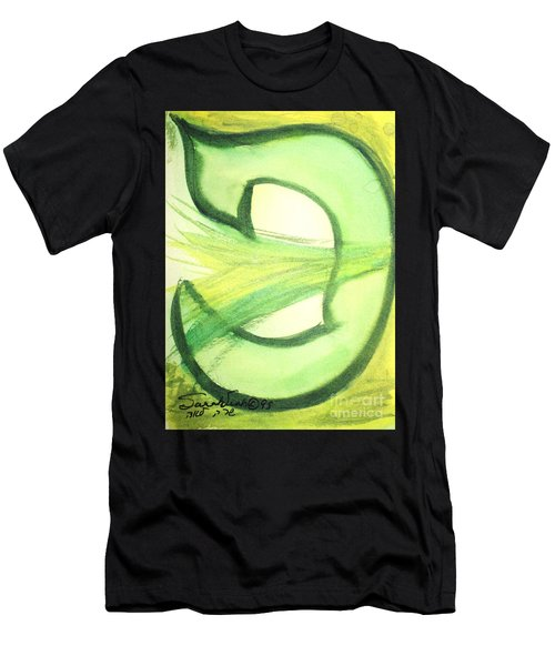 Pey Formation Men's T-Shirt (Athletic Fit)