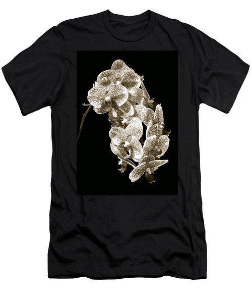 Phalaenopsis Men's T-Shirt (Athletic Fit)