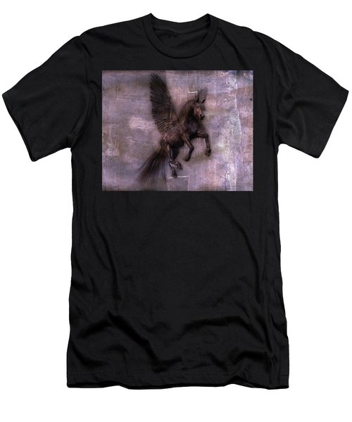 Phantom  Men's T-Shirt (Athletic Fit)
