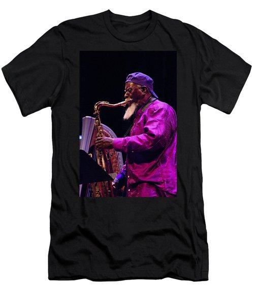 Pharoah Sanders 6 Men's T-Shirt (Athletic Fit)