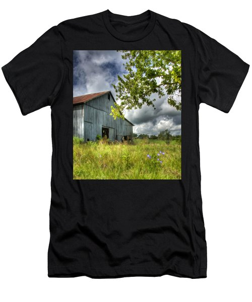 Phillip's Barn #2 Men's T-Shirt (Athletic Fit)