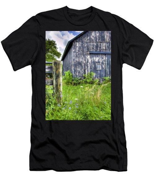 Phillip's Barn #3 Men's T-Shirt (Athletic Fit)