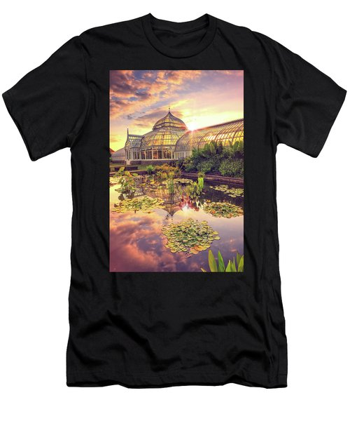 Lilys At Phipps  Men's T-Shirt (Athletic Fit)