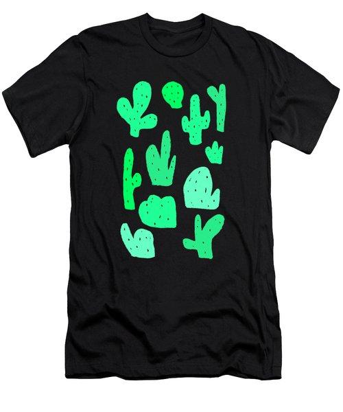 Pica Pica Men's T-Shirt (Athletic Fit)