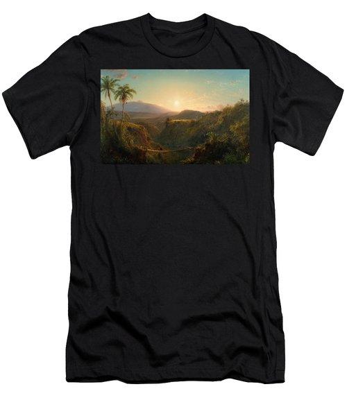 Pichincha Men's T-Shirt (Athletic Fit)