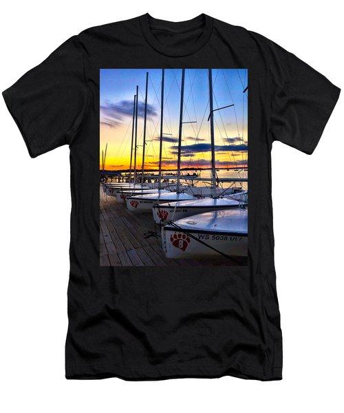 Pick Me, Pick Me Men's T-Shirt (Athletic Fit)