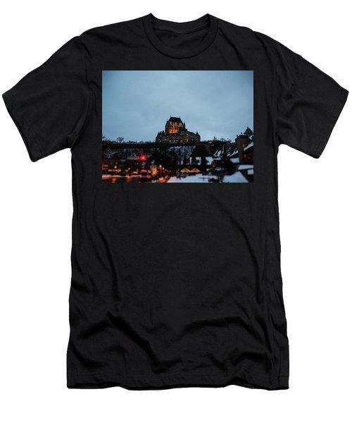Picturesque Men's T-Shirt (Athletic Fit)