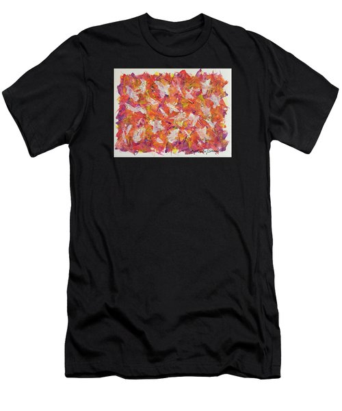 Piecefall  Men's T-Shirt (Athletic Fit)