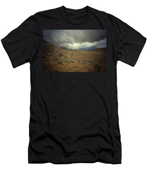 Pieces Men's T-Shirt (Athletic Fit)