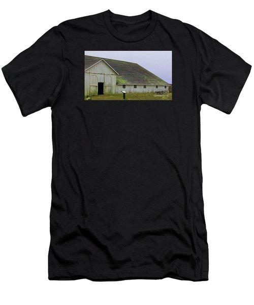 Pierce Pt. Ranch Study Men's T-Shirt (Athletic Fit)