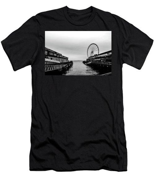 Pierless  Men's T-Shirt (Athletic Fit)